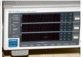 WT210横河WT210功率计日本YOKOGAWA