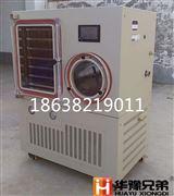 中试冷冻干燥机生物多肽原位冻干机0.7平方