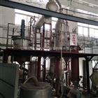 兩套MVR蒸發器钛材質待售
