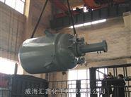 8000L有色金属高压釜,8000L哈氏合金反应釜