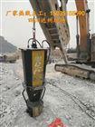 云南红河洞采开采分裂机设备