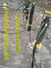 内江乐山岩石石块开采分裂器