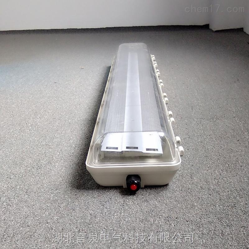 HRY95-18W防腐等级IP65实验室吸顶式荧光灯