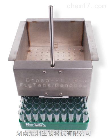 59-168 果蝇培养基装填器