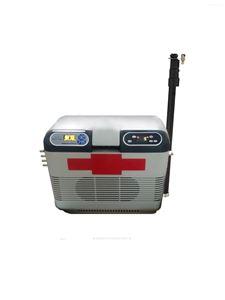 GR1240四路恒温空气采样器