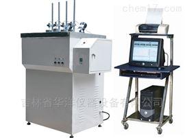 HWK-300热变形维卡测试仪