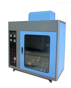 HPMR-3海绵泡沫水平垂直燃烧试验仪