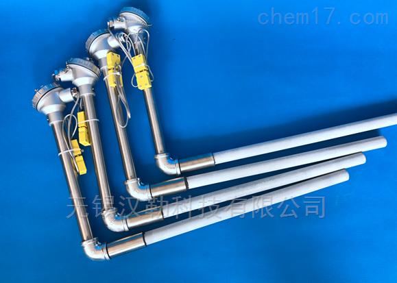 铝水专用氮化硅热电偶
