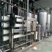 出售小型二手反渗透水处理设备