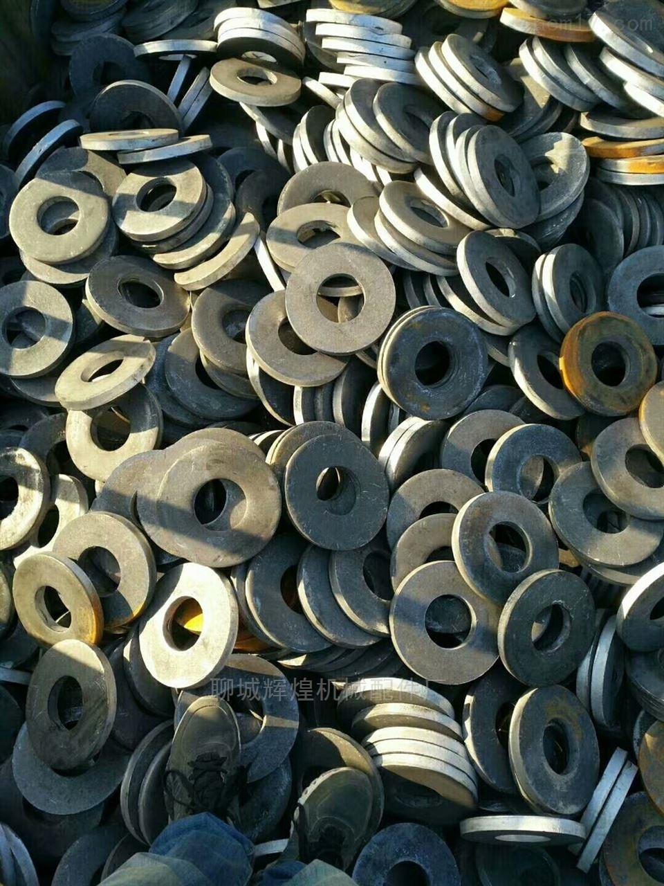 平焊法兰毛坯-加工法兰盘法兰毛坯每吨需要多少钱