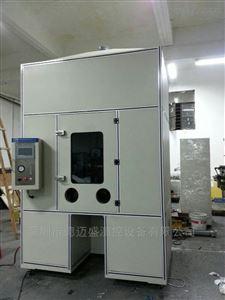UL1581电线燃烧试验机