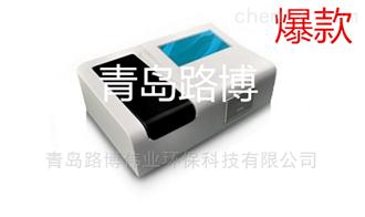 路博LBXZ-0199T台式99参水质分析仪丨生活污水处理厂