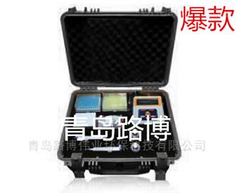 路博LB-SWD-100便携式生物毒性检测仪针对地表水海水分析