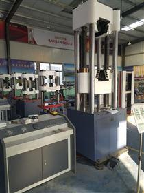 金属拉伸强度机器(大型拉力试验机)