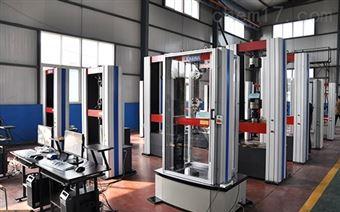 北京進口配置電子萬能材料試驗機價格