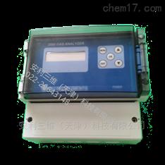 在线安装式SF6六氟化硫纯度仪