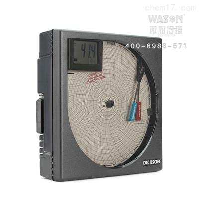TH8P2走紙圓盤溫濕度記錄儀 TH8P2