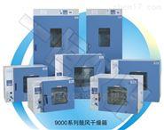 立式电热恒温鼓风干燥箱--上海一恒