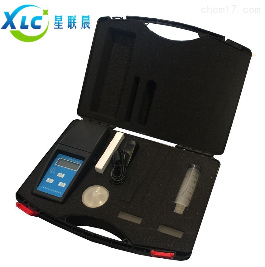 便携式防水二氧化氯测定仪XC/EYHL-2A价格