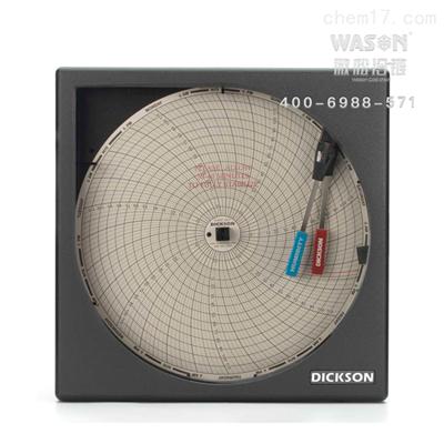 TH8P0走紙圓盤溫濕度記錄儀TH8P0