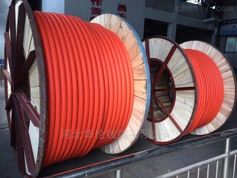 NG-A矿物防火电缆