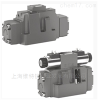 电动液压驱动力士乐滑阀4WH 32 HD6X//10