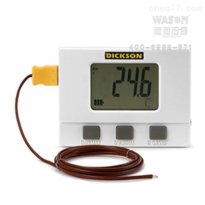 SM320Dickson電子溫度記錄儀 SM320