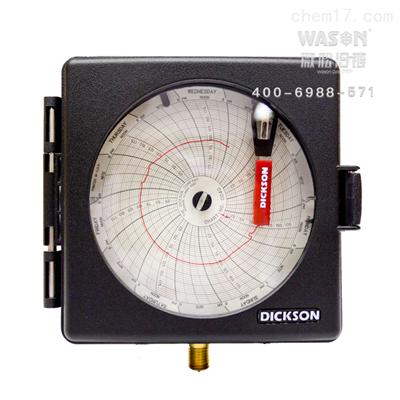 PW479Dickson圖表壓力記錄儀PW479