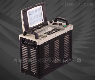 崂应3012型 自动烟尘(气)测试仪(新08代)