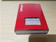 德国倍福BECKHOFF编码器模块EL5151/EL5152