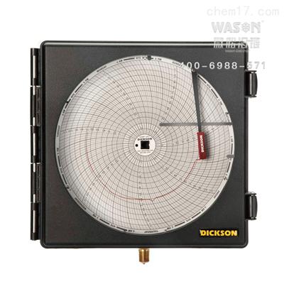 PW875DICKSON圓表走紙壓力記錄儀 PW875