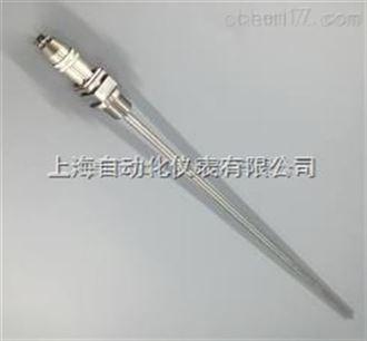 WZPK-565S铠装热电阻上海仪表三厂