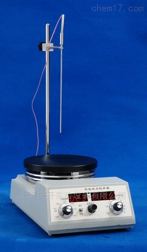 数显磁力搅拌器Q10-3