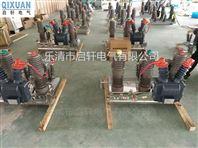 启轩电气-10KV双隔离真空断路器ZW32电动型