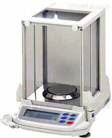 日本AND-GR-300电子分析天平上海总经销