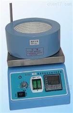 可编程集热式搅拌器