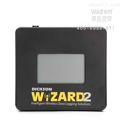 WT345wizard 900 MHz無線溫度記錄儀