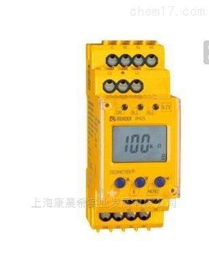 BENDER电阻检测器