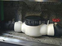 齐全水表如何防冻?答案安装聚乙烯水表保温套