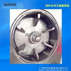 FS-180-4W水冷式粉碎机可以用水直接清洗机器吗?