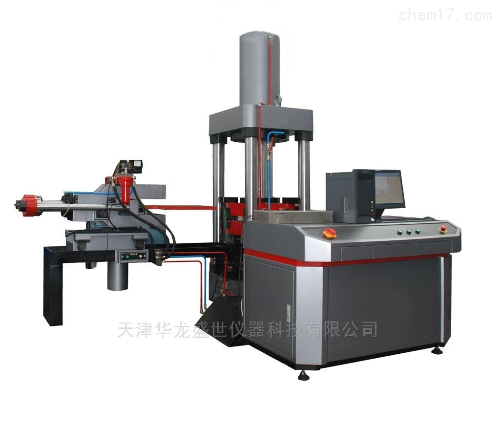 微机控制伺服压剪试验机YJW-1000