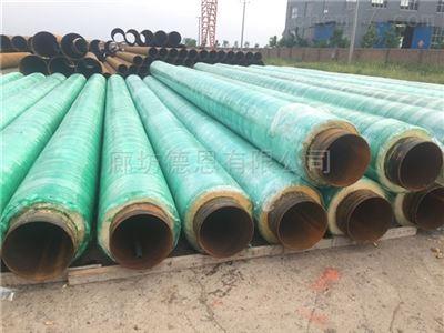高密度聚乙烯保温管批发价