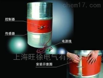 DRT-X重載型圓桶加熱器