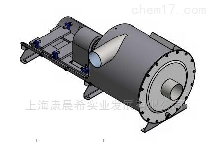 美国filtertech真空泵