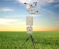 田间环境记录仪