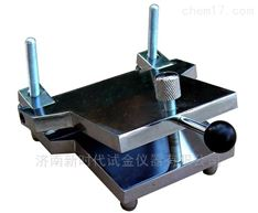 防水卷材耐热性能悬挂装置测试仪济南厂家