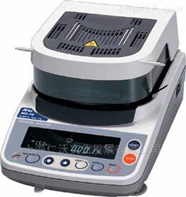 MX-50日本AND卤素灯管MF-50快速水份学测定仪天平