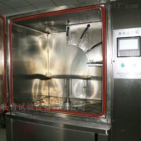 单门绝缘热风循环综合环境实验设备