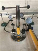 方圆平板载荷测试仪,载荷板试验仪