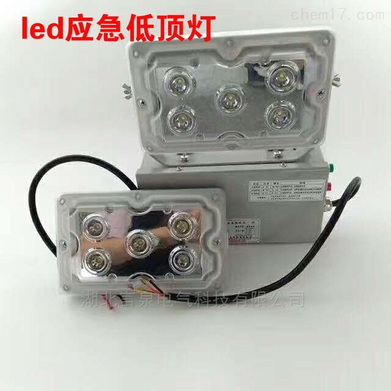 GAD605-J化工厂固态免维护LED壁式应急灯